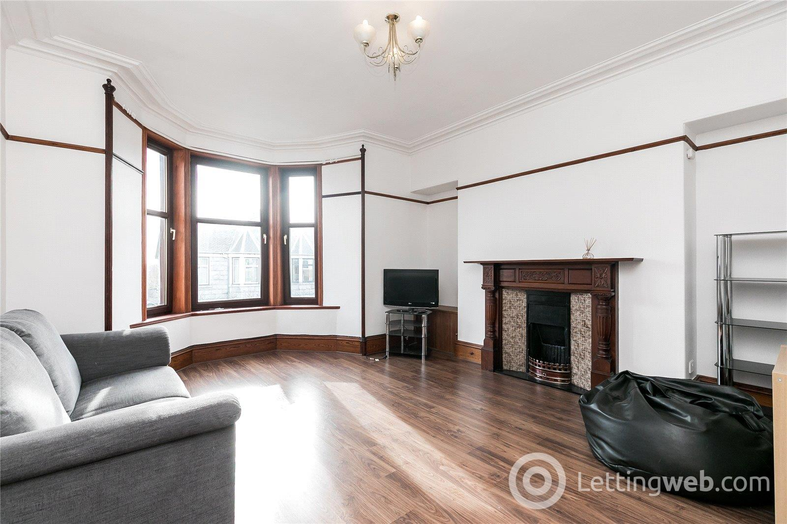 Property to rent in 21 Leslie Road, Aberdeen, Aberdeenshire, AB24
