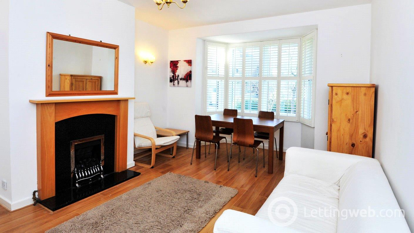 Property to rent in 51 King's Gate, Aberdeen, AB15