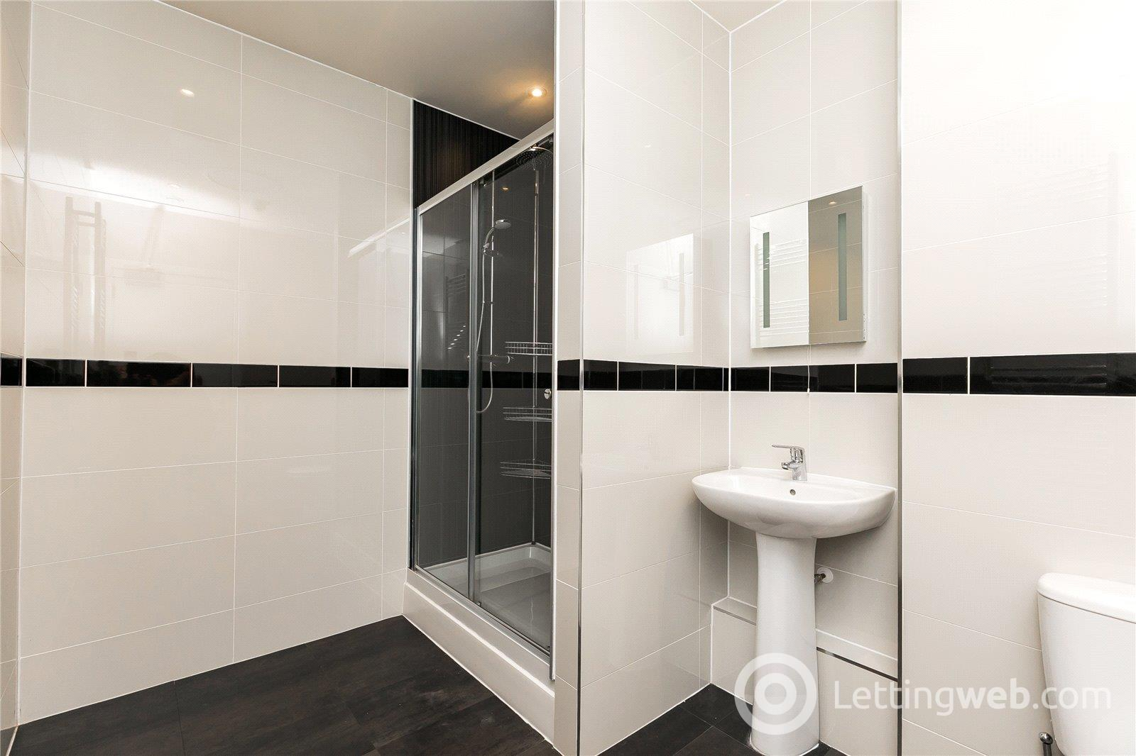 Property to rent in Room 5, 1D Summer Street, Woodside, Aberdeen, AB24
