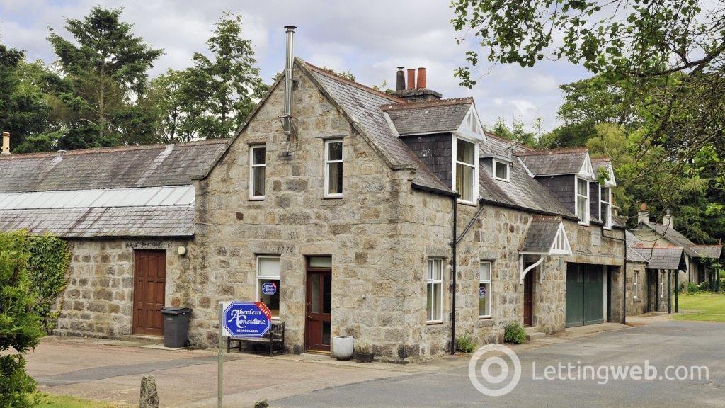 Property to rent in Invergara Lodge, Grandhome, Danestone, Aberdeen, AB22
