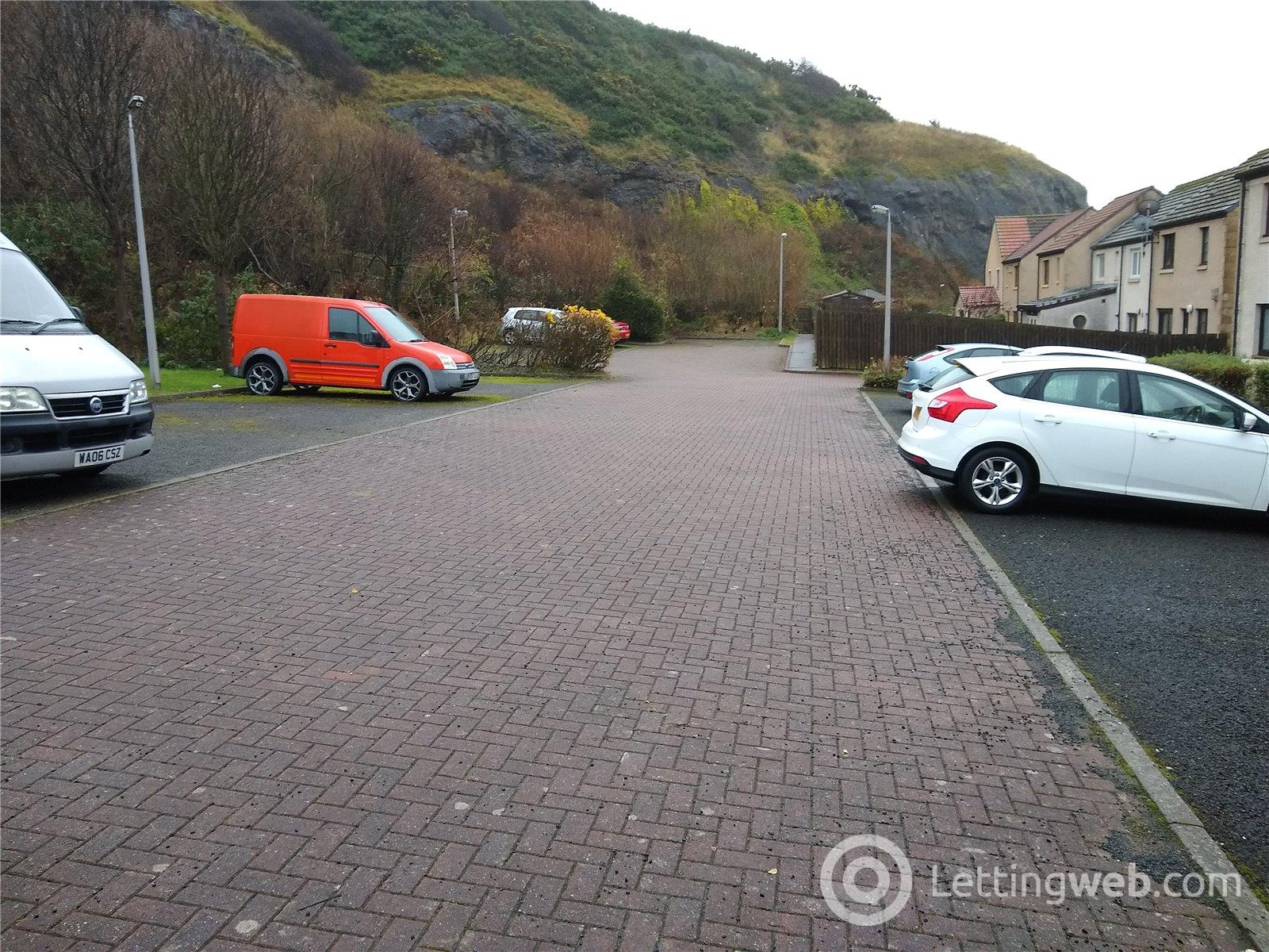 Property to rent in 21 Pettycur Bay, Kinghorn, Burntisland, KY3