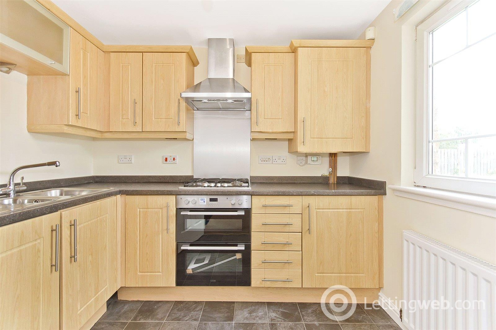 Property to rent in 1 Collinson View, Perth, PH1