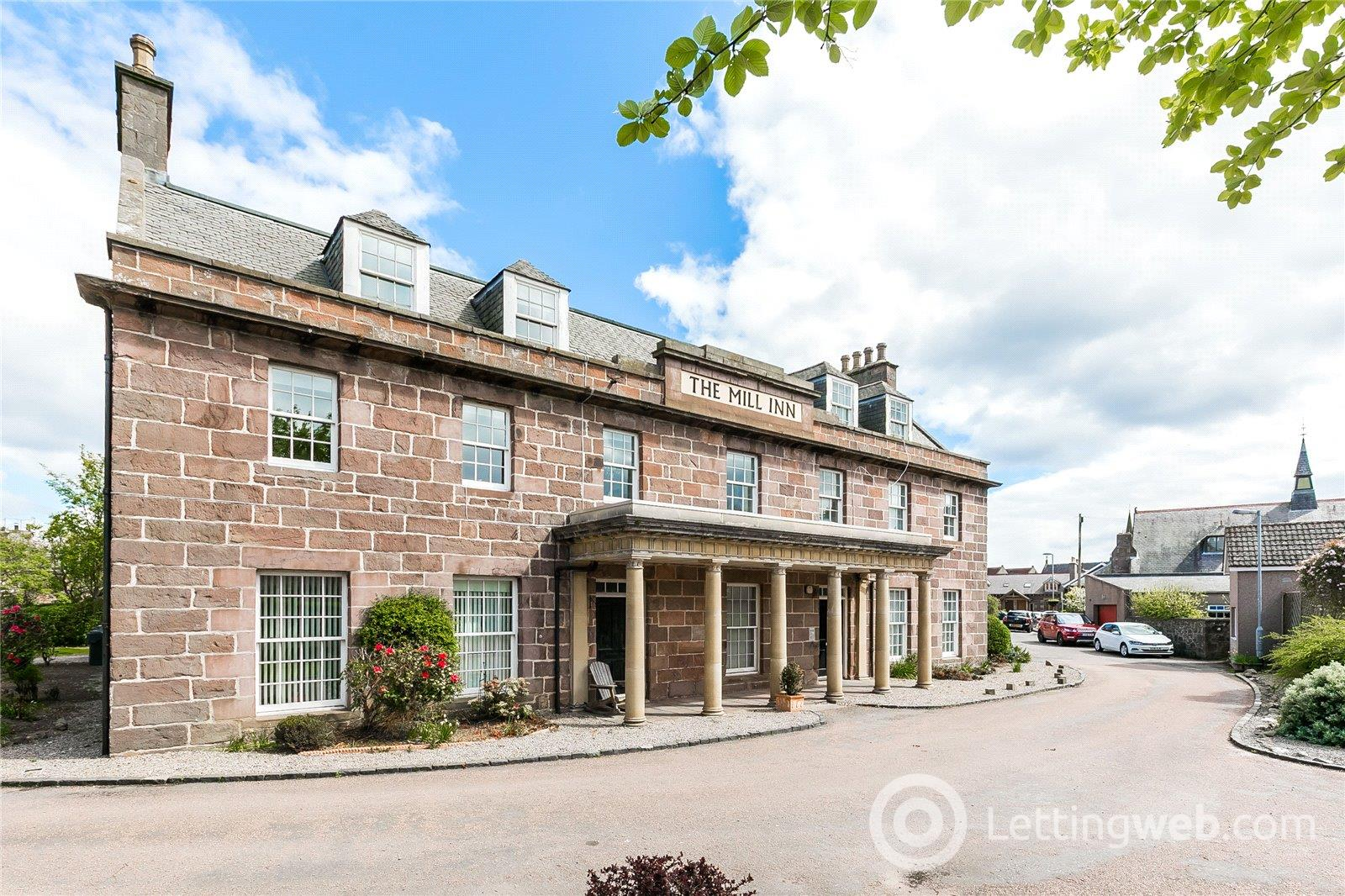 Property to rent in 10 Bridgefield Terrace, Stonehaven, AB39