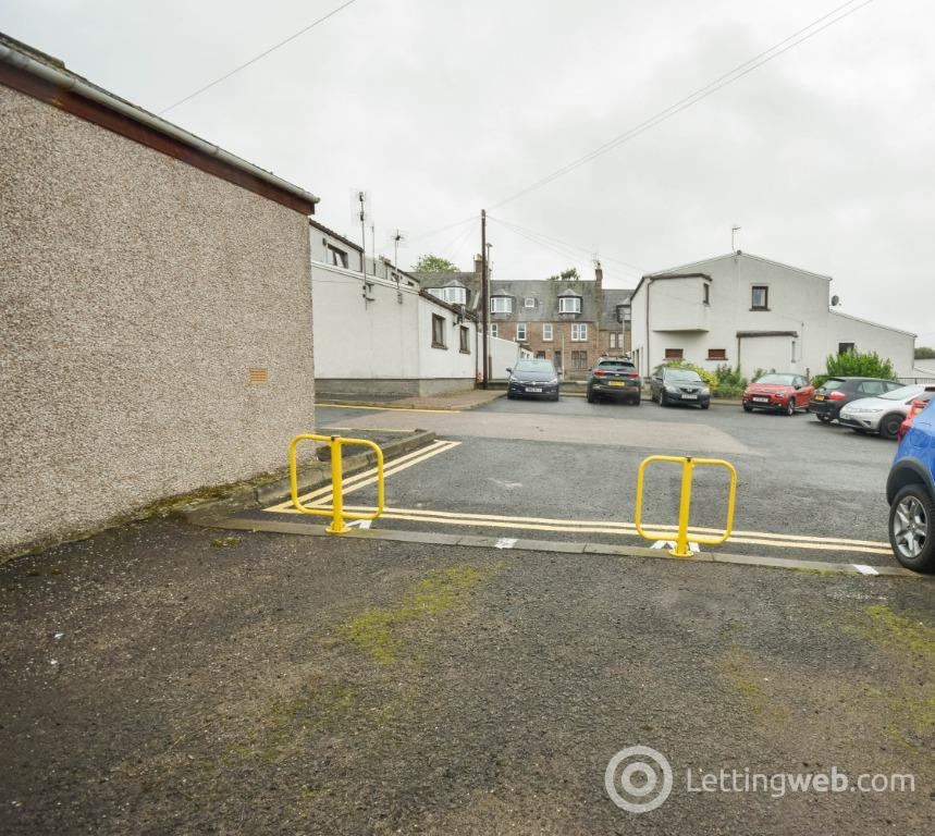 Property to rent in High Street, Brechin, Angus, DD9 6ES