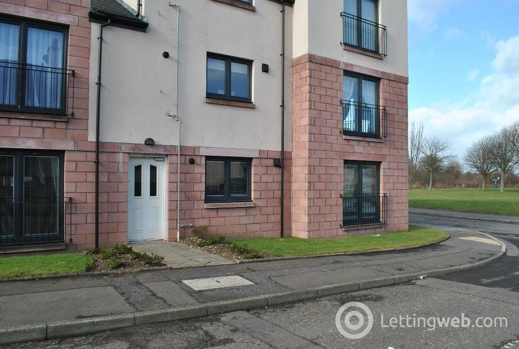 Property to rent in Cairnie Loan, Arbroath, Angus, DD11 4DT