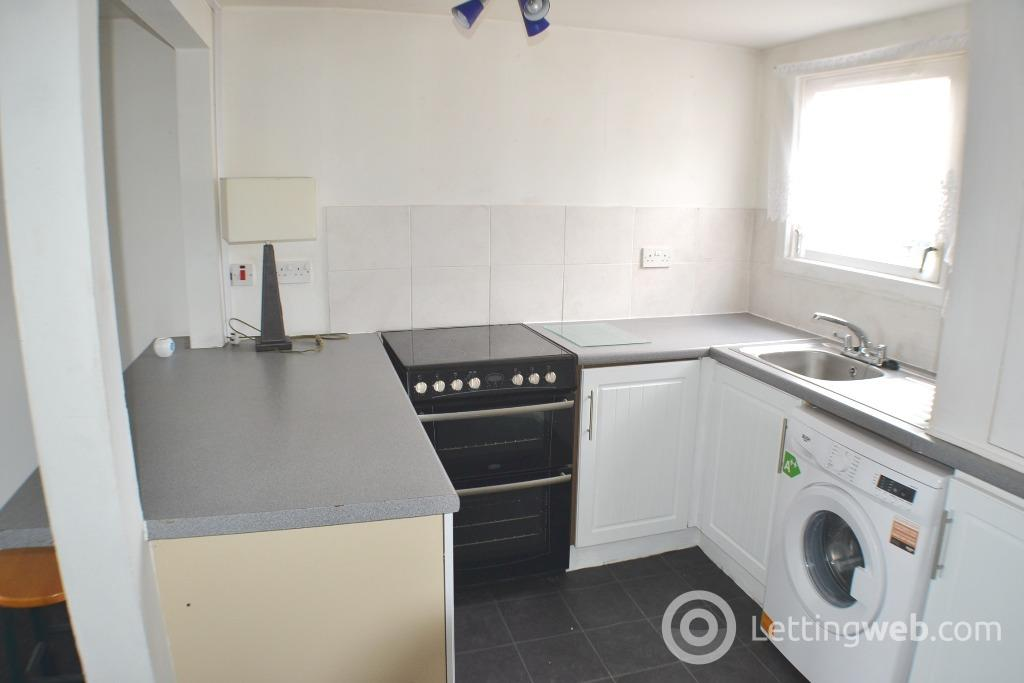 Property to rent in Wharf Street, Montrose, Angus, DD10 8BD