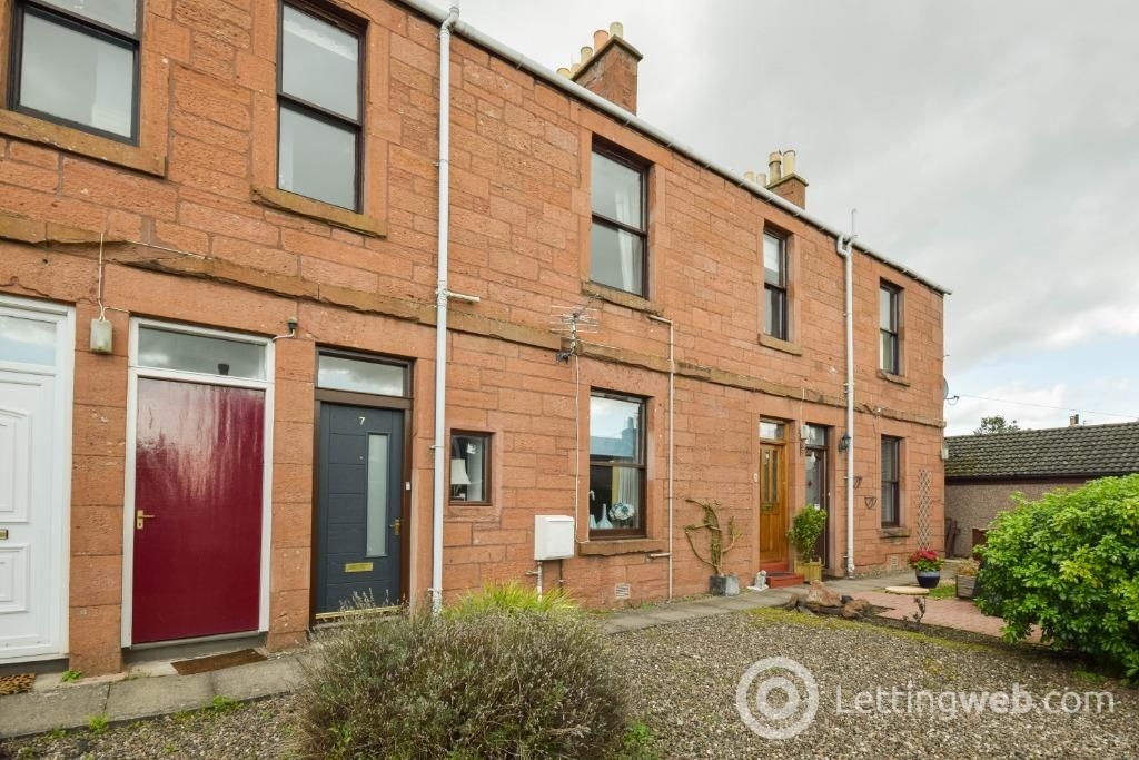 Property to rent in Victoria Street, Kirriemuir, Angus, DD8 5DH