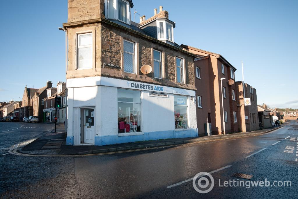 Property to rent in Keptie Street, Arbroath, Angus, DD11 3AQ