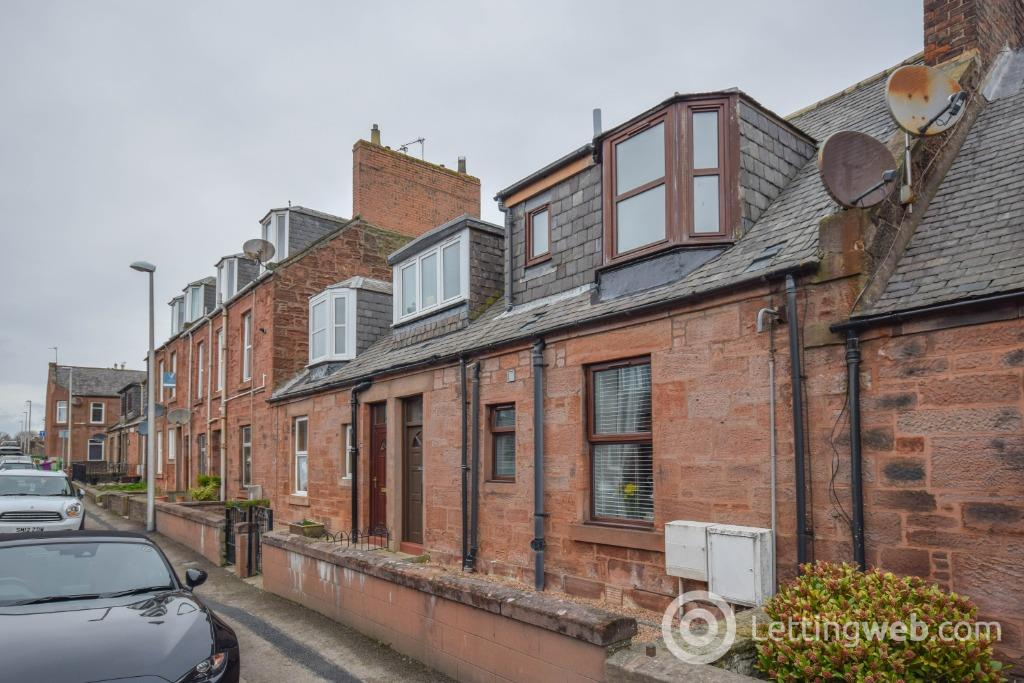 Property to rent in Rossie Street, Arbroath, Angus, DD11 3DF