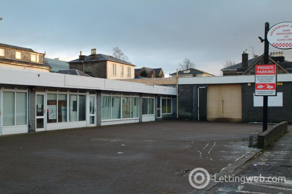Property to rent in 30 West King Street, Helensburgh, G84 8EB
