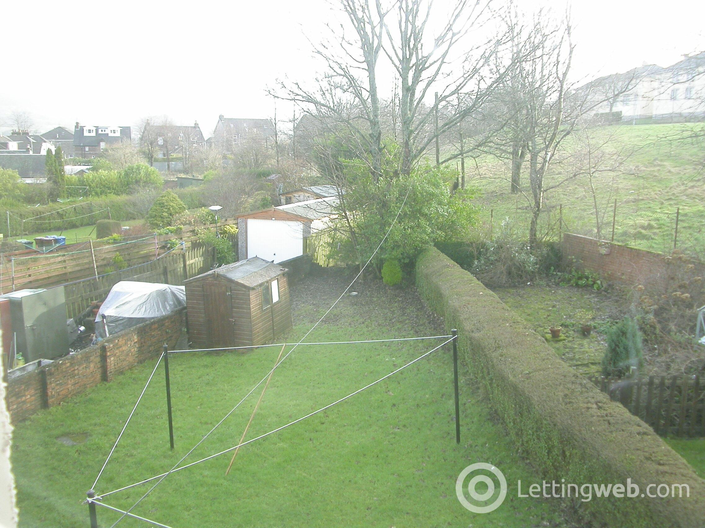 Property to rent in 36 Cardross Rd, Dumbarton, G82 4JG