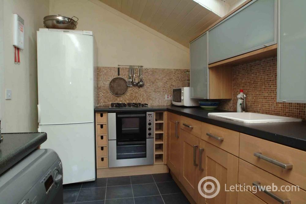 Property to rent in Oaktree Cottage Main Road, Cardross, G82 5NY
