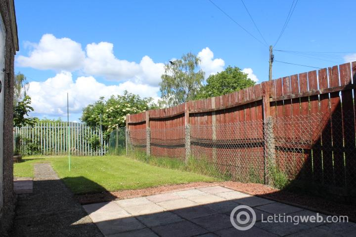 Property to rent in 42 Fraser Avenue, Helensburgh, G84 8QP