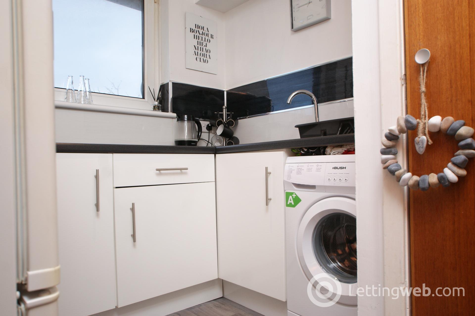 Property to rent in 26 Hazel Avenue, Dumbarton, G82 5BW