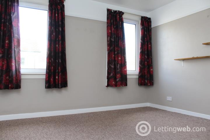 Property to rent in 6d Columba Street, Helensburgh, G84 8UT