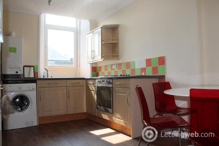 Property to rent in 1/1 26 East Princes Street, Helensburgh, G84 7QA