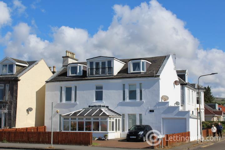 Property to rent in 1 Campbell Street Helenburgh, Argyll And Bute, G84 8BG