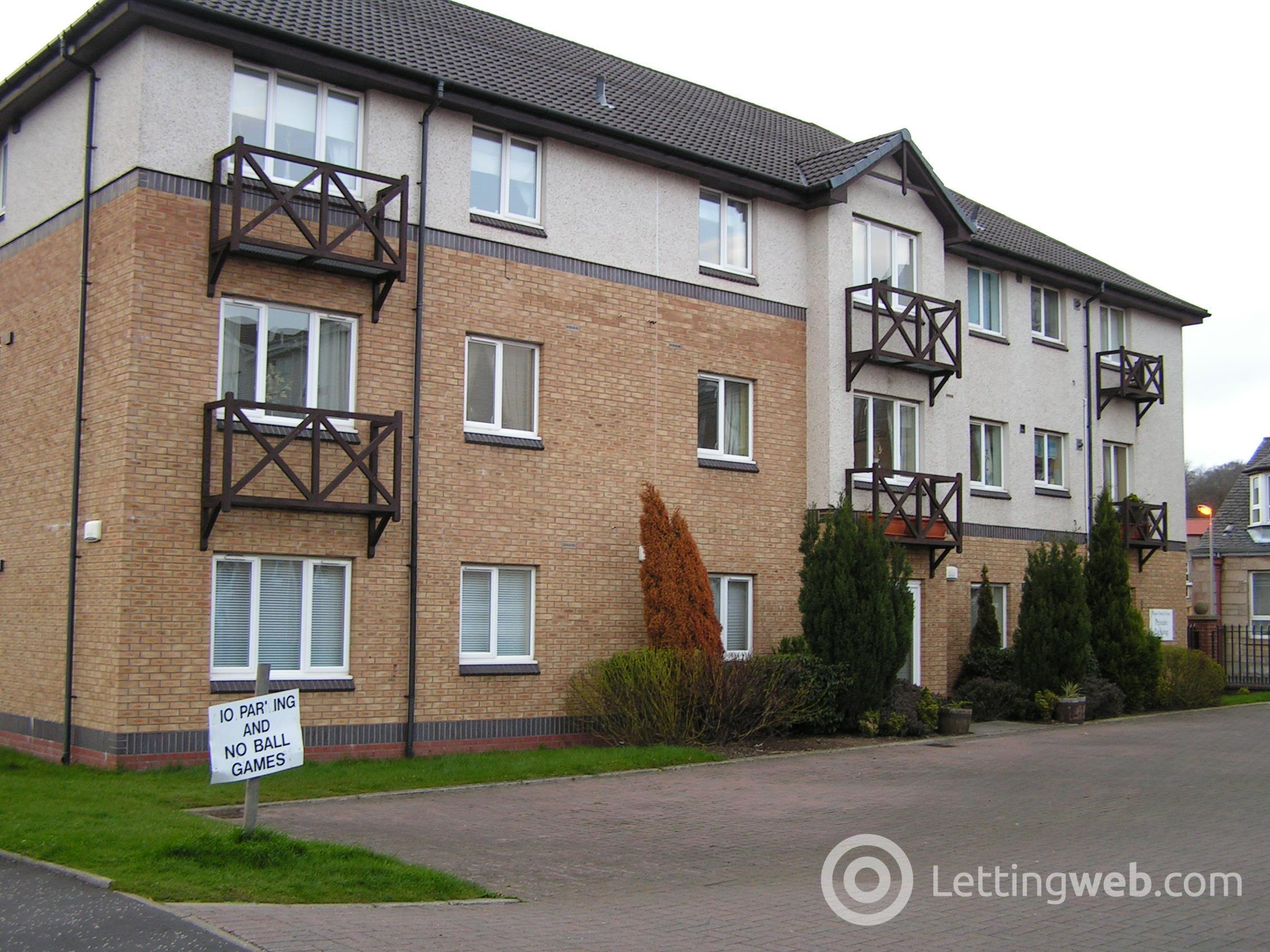Property to rent in Turners Avenue, Paisley