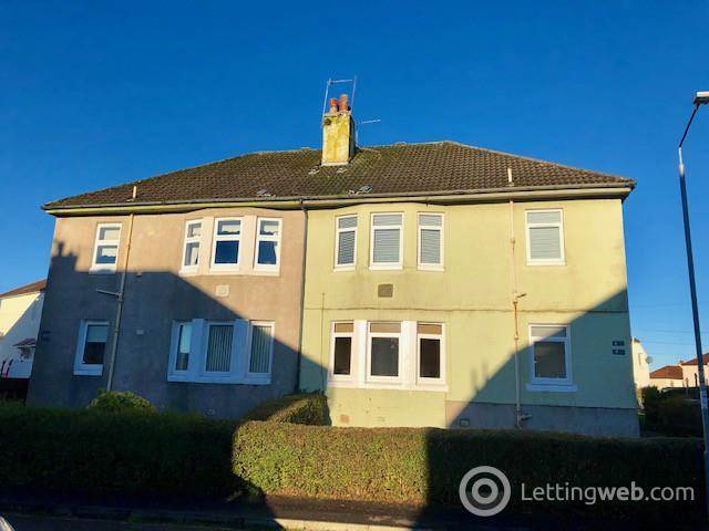 Property to rent in Lochfield Crescent,  Paisley, PA2