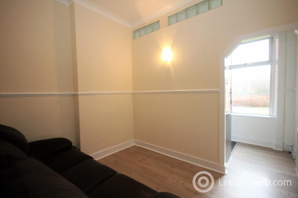 Property to rent in 16 Barbadoes Road,  Kilmarnock, KA1
