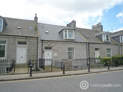 Property to rent in 47 Springbank Terrace, Aberdeen, AB11 6LR