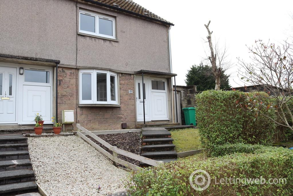 Property to rent in Headwell Avenue, Dunfermline