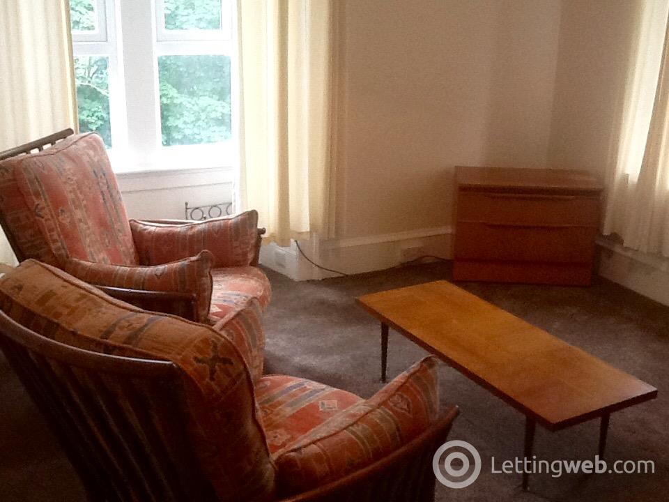 Property to rent in Magdala Terrace, Galashiels