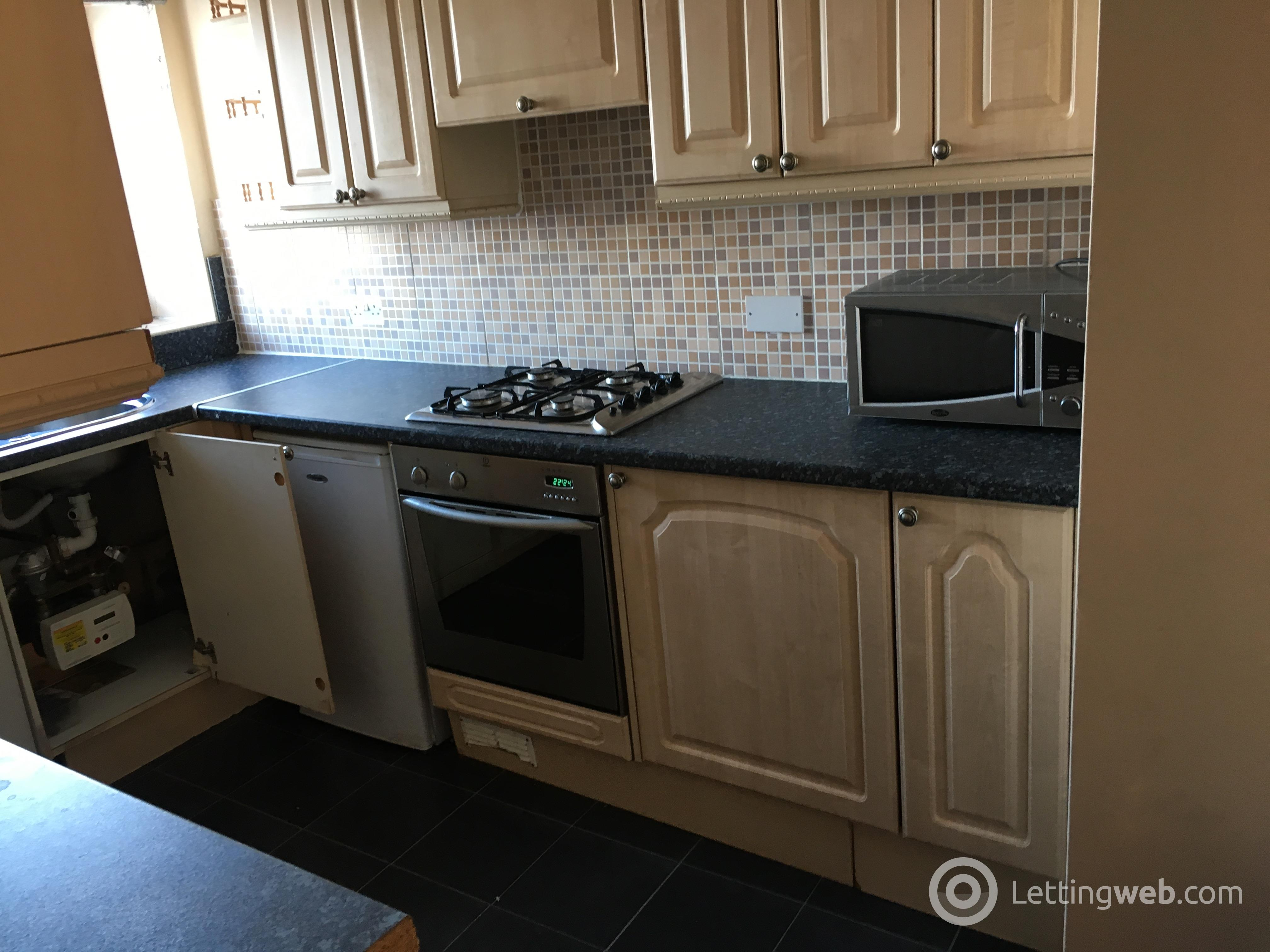 Property to rent in Curror Street, Selkirk