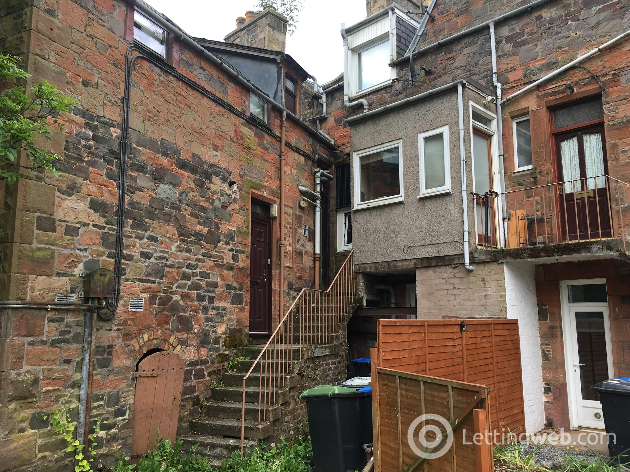 Property to rent in Kirk brae
