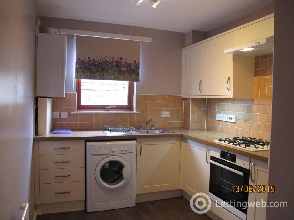 Property to rent in Harrismith Place, Easter Road, Edinburgh, EH7 5PE