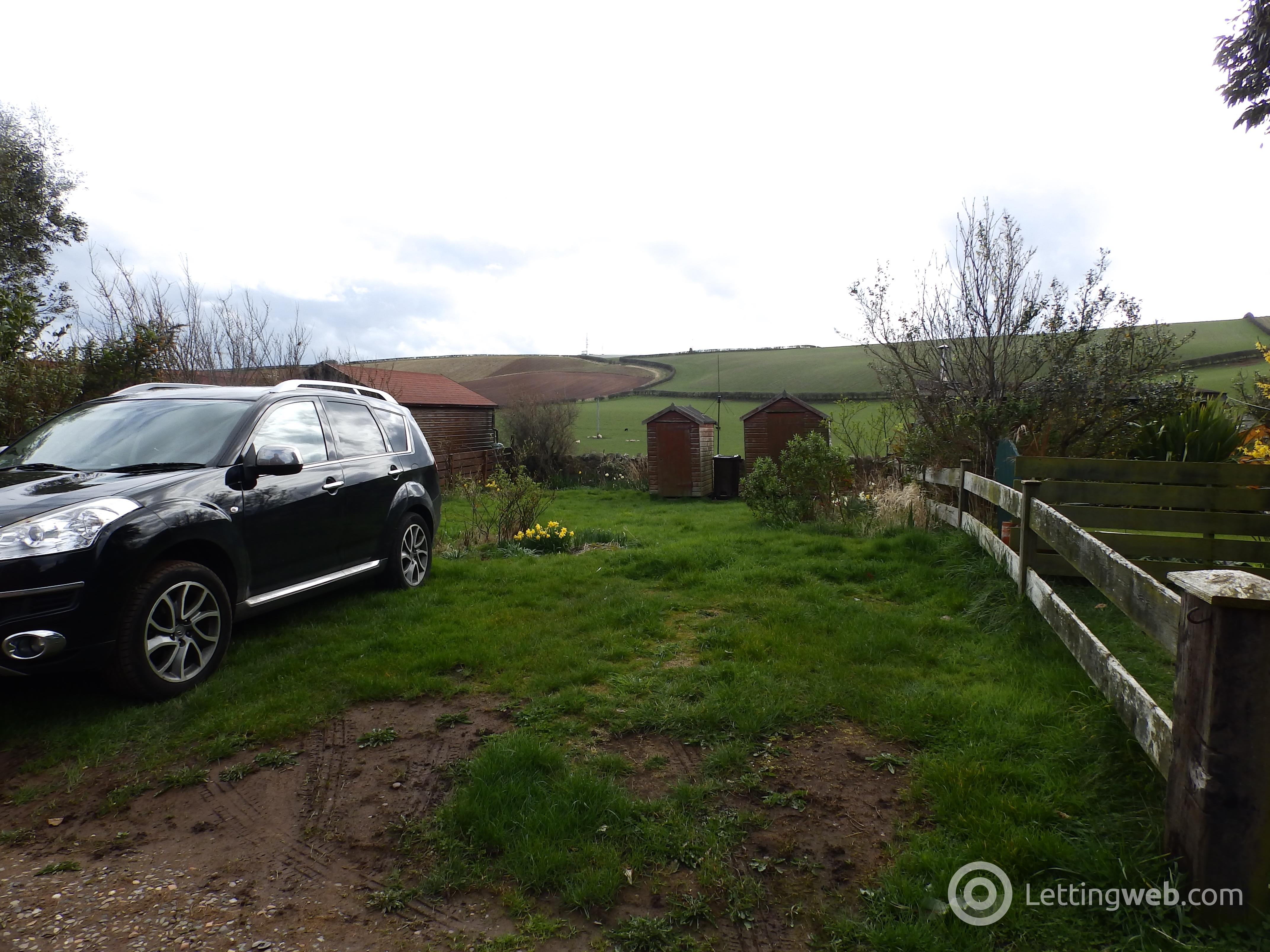 Property to rent in East Meikle Pinkerton Cottages, Dunbar