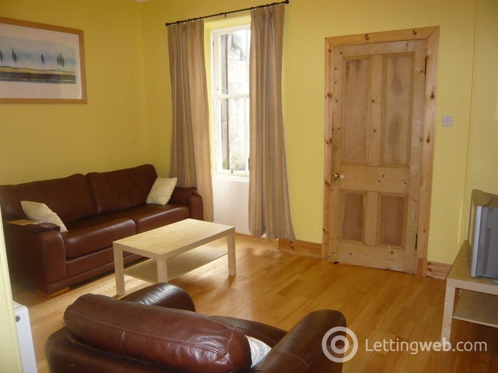 Property to rent in Pratt Street, Kirkcaldy