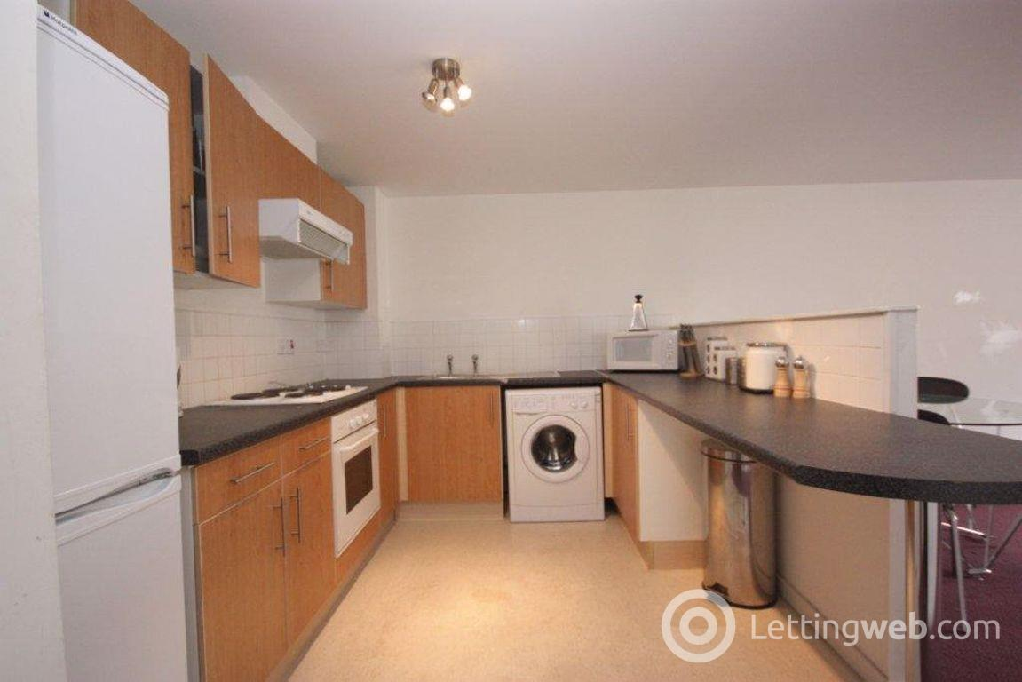 Property to rent in Flat 4/1 3 Blackfriars Road