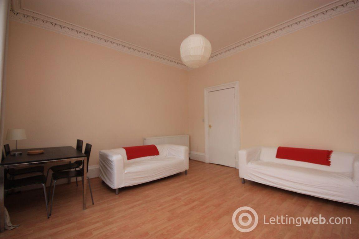 Property to rent in Flat 2/2, 97 Roslea Drive