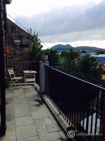 Property to rent in Adelphi Place, Edinburgh