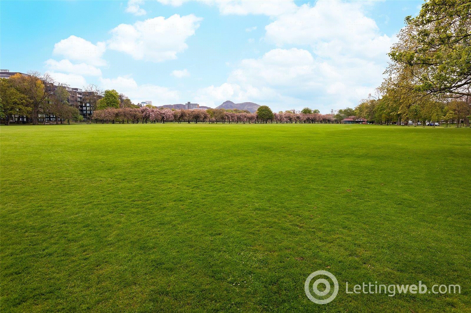 Property to rent in 27 Lauriston Gardens, Edinburgh, EH3