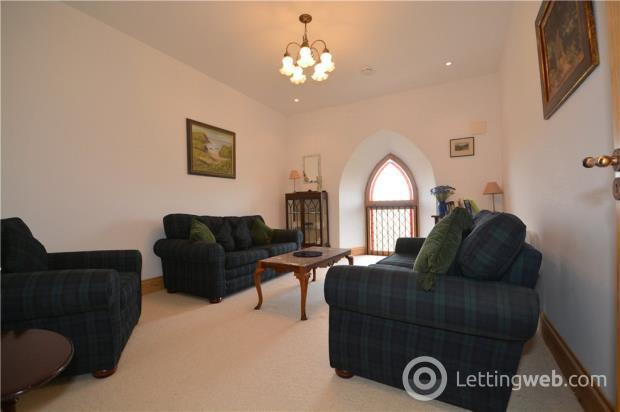 Property to rent in Church Manor, Benslie, Kilwinning, North Ayrshire