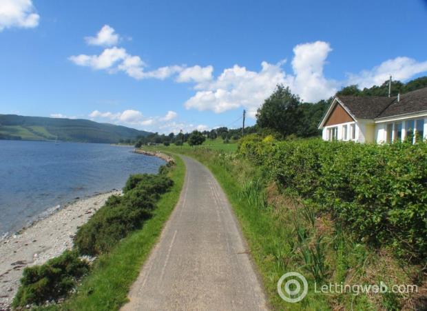 Property to rent in Alt Na Glaic, Colintraive, Argyll and Bute