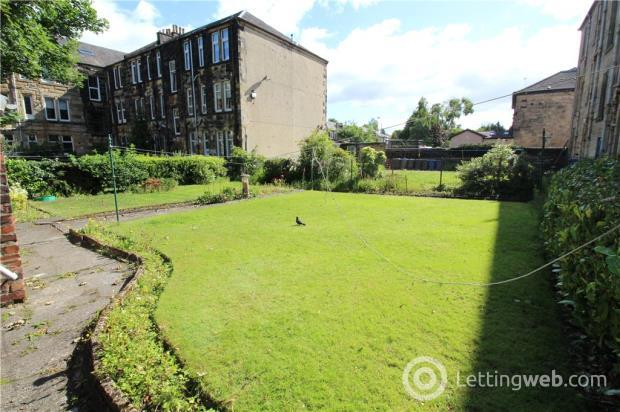 Property to rent in Glasgow Road, Paisley, Renfrewshire
