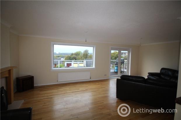 Property to rent in Milton Court, Milton, Dumbarton, West Dunbartonshire
