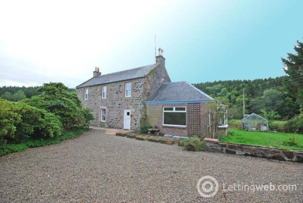 Property to rent in Newmills, Cassillis, Maybole, South Ayrshire