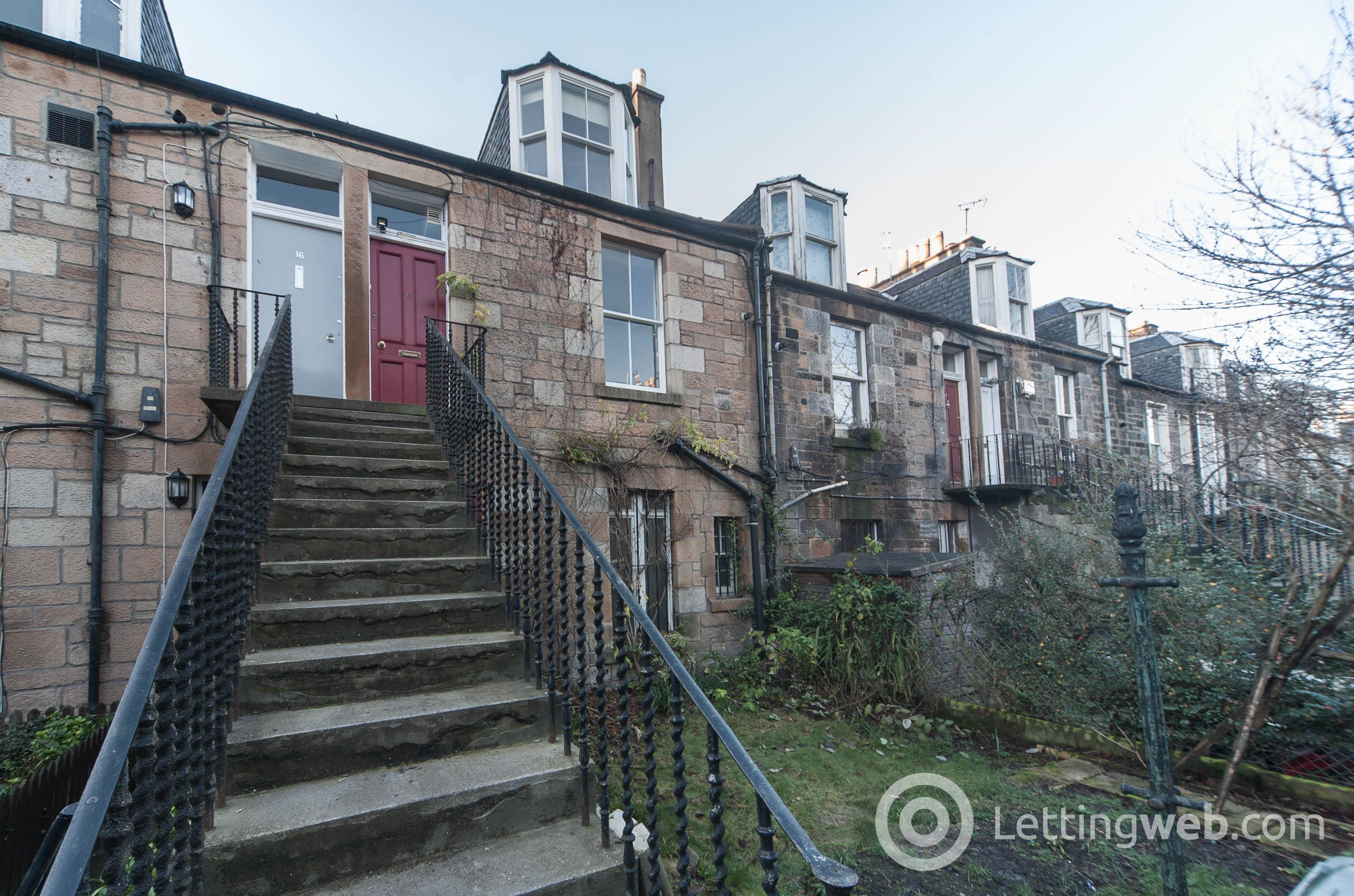 Property to rent in Lewis Terrace