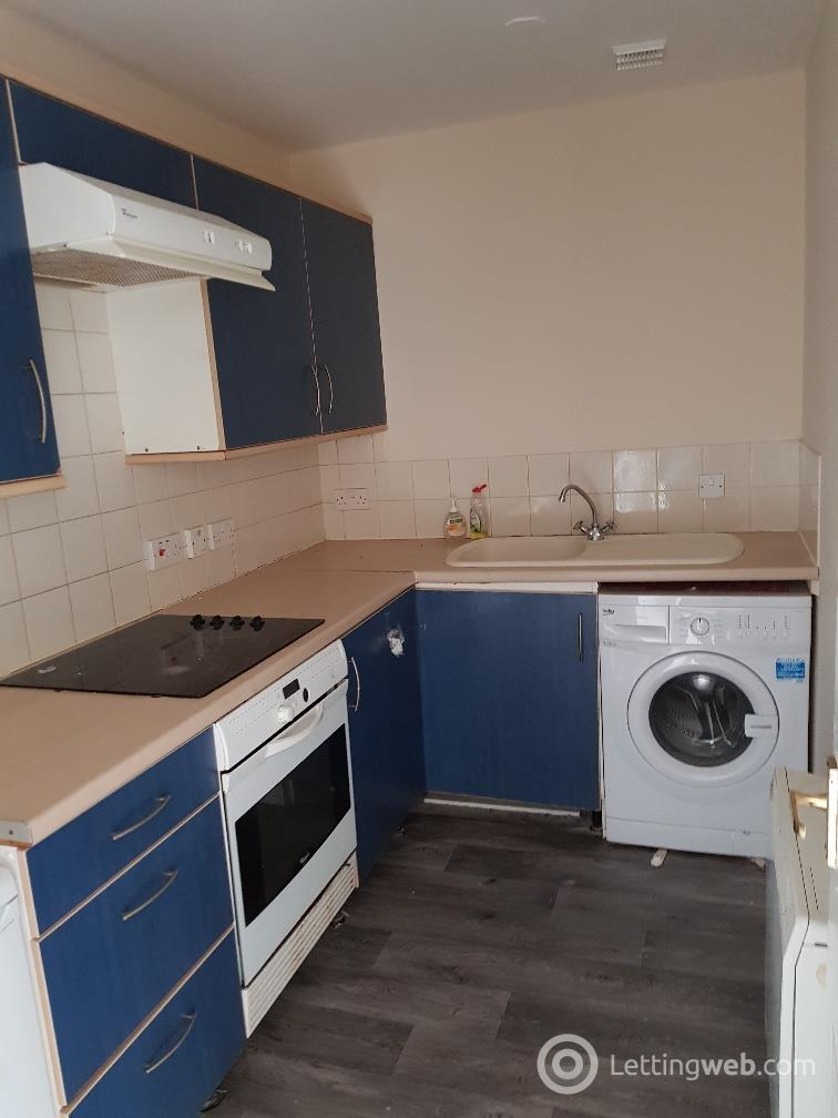 Property to rent in Old Shettleston Road