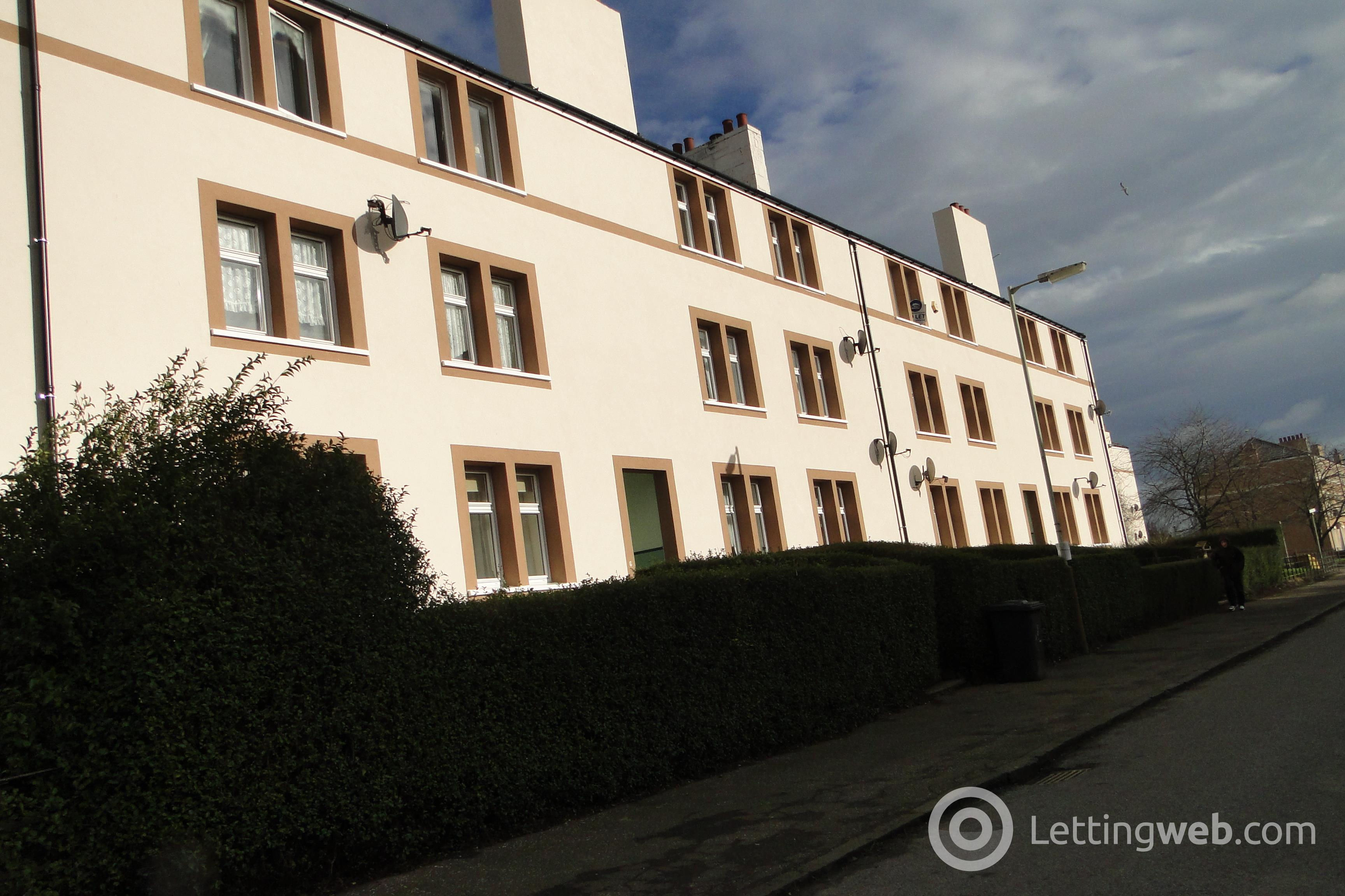 Property to rent in 8F Arkaly Terrace
