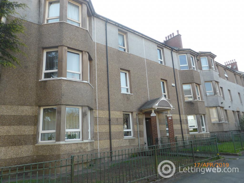 Property to rent in Riccarton Street, Govanhill