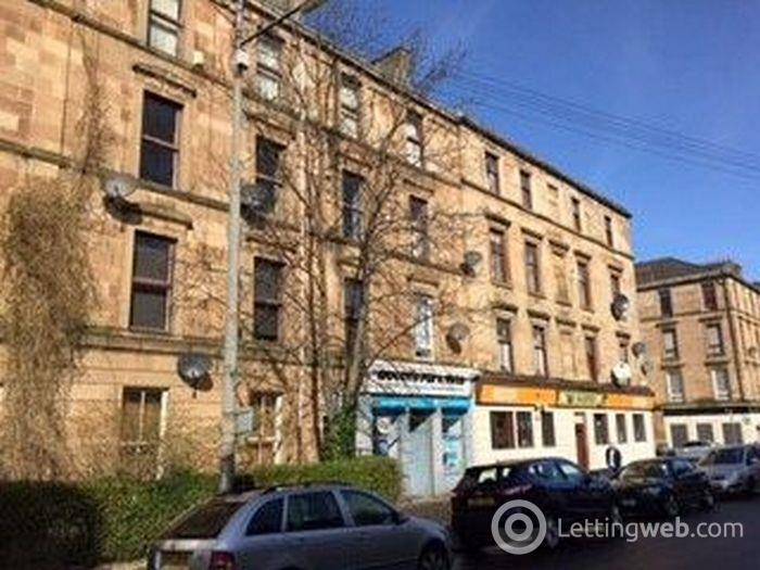 Property to rent in 336 Langside Road, Queens Park, G42 8XR