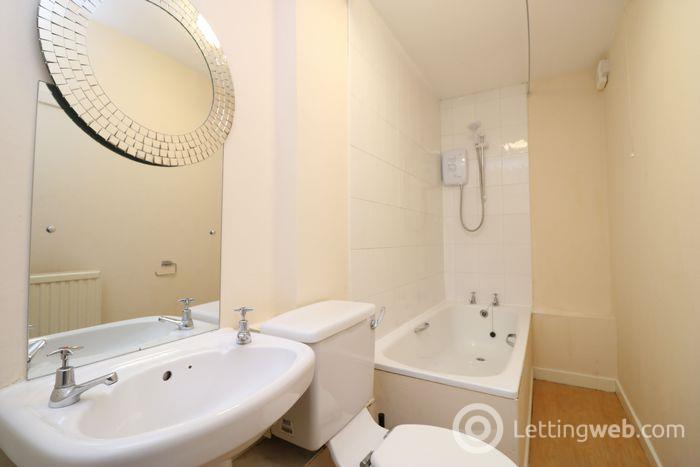 Property to rent in Buccleuch Street, Garnethill, G3 6PQ