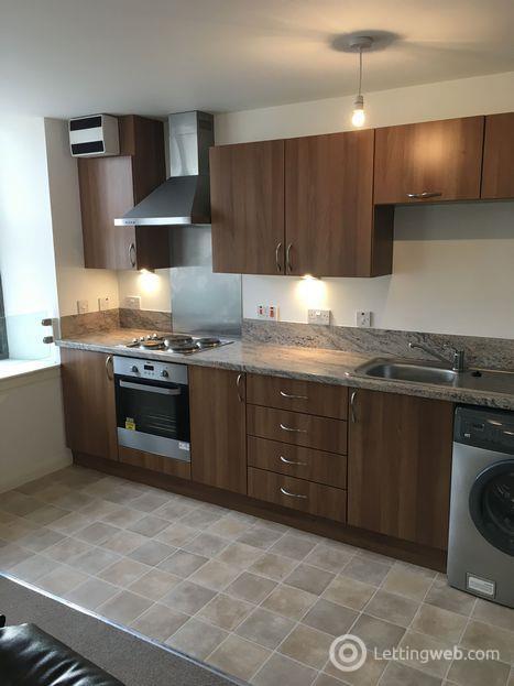 Property to rent in Duke Wynd, Dennistoun, G4 0WX