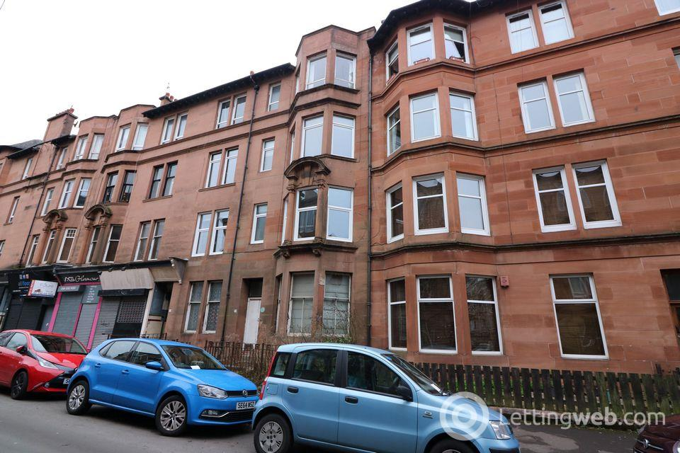 Property to rent in Battlefield Avenue, Cathcart, G42 9HT