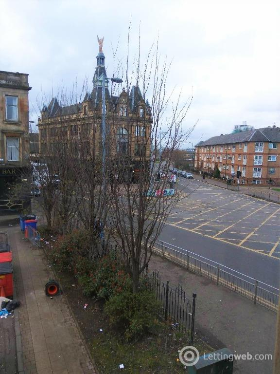 Property to rent in Admiral Street, Kinning Park, Glasgow, G41 1HP